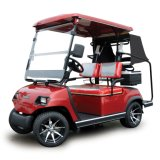 Minicomputer 2 Seater Electric Because