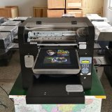 Machine van de Druk van de Prijs van de Printer van Eco de Oplosbare Houten