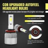 Auto heller S2 H9 PFEILER für LED-Scheinwerfer