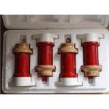 Condensatore di ceramica di vuoto di potere della bottiglia (CCG11-1, 1000PF, 10KV, 30kVA)