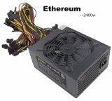 Venta caliente 2400W Fuente de alimentación de Bitcoin Miner