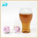 18oz Haustier BPA geben Stemless Bier-Glas-unzerbrechlichen Shatterproof Glas-Hersteller frei