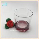 Tumbler plástico personalizado do vidro do uísque escocês de amostra livre