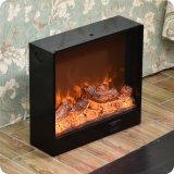 Voyants LED électrique MDF Core cheminée Hôtel meubles (T-302S)