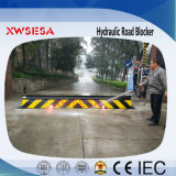 (IP68) Гидровлический поднимая блокатор дороги системы безопасности (интегрированный UVSS, барьера)