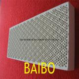 Kundenspezifische Bienenwabe-keramische Filter-Platte