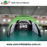 車展覧会および展示会のためのX-Glooの膨脹可能なテント