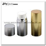 Luxury vazio de plástico de embalagem cosméticos vaso de cosméticos 130ml
