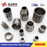 De hete Kokers Van uitstekende kwaliteit die van de Schacht van de Ringen van het Carbide van het Wolfram van de Verkoop in China worden gemaakt