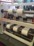 2018 película de plástico PVC PE de alta velocidad de la película de PET de la máquina de corte