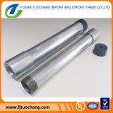 Conduit galvanizado BS4568/ 20 mm de tubo de conductos eléctricos