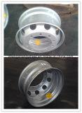 Buoni cerchioni del camion di prezzi, cerchione, rotella d'acciaio automatica