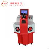 レーザーはんだ付けする機械価格のための新しい条件およびセリウムISOの証明レーザーの彫版機械