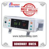 SpO2, la fréquence de pouls, la saturation en oxygène du sang, Digital Tabletop oxymètre de pouls