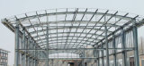 فولاذ صنع إنشائيّة لأنّ موقف صناعيّة سوقيّة