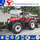 Caliente el año 2017 la venta de maquinaria agrícola tractores de ruedas de tractor/en venta