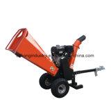 Honda Gx390 13HP Triturador De Gasolina, Triturador De Resíduos De Agricultura, Triturador De Resíduos De Jardim (CPG5-13)
