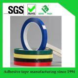 Polyester-Film-anhaftendes Plastik-acrylsauerband für Transformator