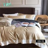 Комфортабельные коттеджи мягкого хлопка постельное белье покрывалами
