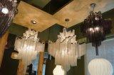 Moderner Projekt-Hotel-Stahl verkettet hängendes Licht (KA412)