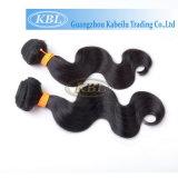 高品質のインドの人間の毛髪