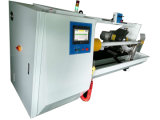 A máquina/máquina de rolo de corte com boa qualidade