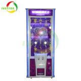 Wechatおよび硬貨によって作動させる贅沢な子供のアーケード・ゲーム機械