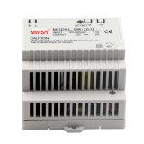 bloc d'alimentation Dr-30-12 de longeron de 30W 12V 2A DIN avec des certificats de RoHS de la CE