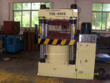 Давление колонки Paktat Ysk-600b 4 гидровлическое для штемпелевать части металла