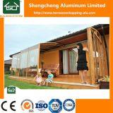 Sunroom австралийской стандартной классической конструкции специальный на зима