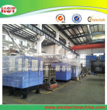 Macchina dello stampaggio mediante soffiatura della bottiglia dell'HDPE/tanica di plastica che fa macchinario