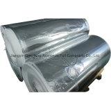 L'isolation thermique en aluminium stratifié PE tuyau de climatisation
