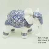 De Indische Verkoop van de Vijand van de Standbeelden van de Olifant van de Giften van de Gunsten van het Huwelijk van de Hars van de Olifant