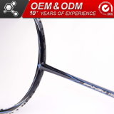 675mm 3u 스포츠 용품 탄소 섬유 배드민턴 라켓