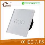 لون بيضاء [2غ]+[13ا] كهربائيّة مفاتيح مقبس تجويف بيع بالجملة