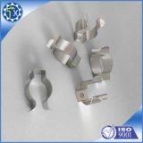 Formage de feuilles d'acier inoxydable d'ODM Galvanzied d'OEM de coutume estampant la pièce en métal