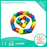 Stuk speelgoed van de Baksteen van de Bouw van kinderen het Intellectuele met Ce/ISO- Certificaat