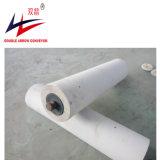 Corrosione del rullo di ceramica del trasportatore del rullo del trasportatore buona e resistente abrasivo