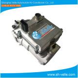自動車部品のエアコン交互計算の電気圧縮機