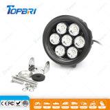 Comercio al por mayor de la luz de la ingeniería de LED 70W de luz LED de trabajo de la máquina