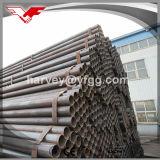 Mild6 tubo d'acciaio di pollice ASTM A36