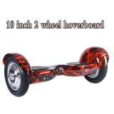 LED Hoverboard 보충 건전지 지능적인 널 Hoverboard를 가진 2 바퀴 Hoverboard