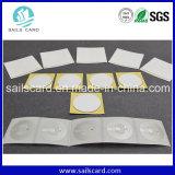 Версия для печати бумага программируемых RFID NFC наклейка для телефона