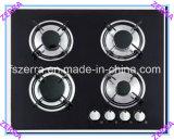 Uso del fornello dei due bruciatori per la cucina dell'elettrodomestico (JZG32002)