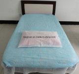 美のための使い捨て可能なNonwovenベッド・カバー