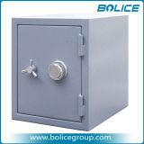 Mechanischer Verschluss Firep beständiger Sicherheits-Kasten