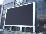 Signal Quality P10 DIP346 Full Color Outdoor LED Advertizing Billboard