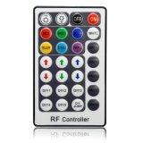 Control dominante del RF 28 de aluminio LED RGB del shell