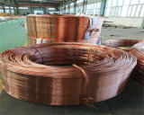 Fio de cobre metálico preço por metro