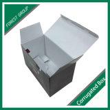 Scatola da pasticceria personalizzata cartone bianco
